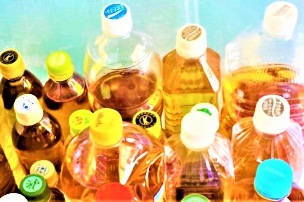 廃食用油リサイクル